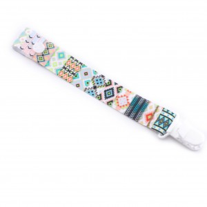 Aztec-Pearl-dummy-pacifier-clip-saver-baby-ACCC-Compliant