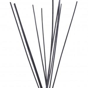 Black-diffuser-rattan-reeds-sticks-replacement-30cm-3mm