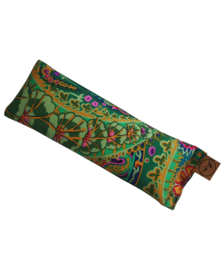 Paisley Jungle angle eye pillow melbourne designer cotton