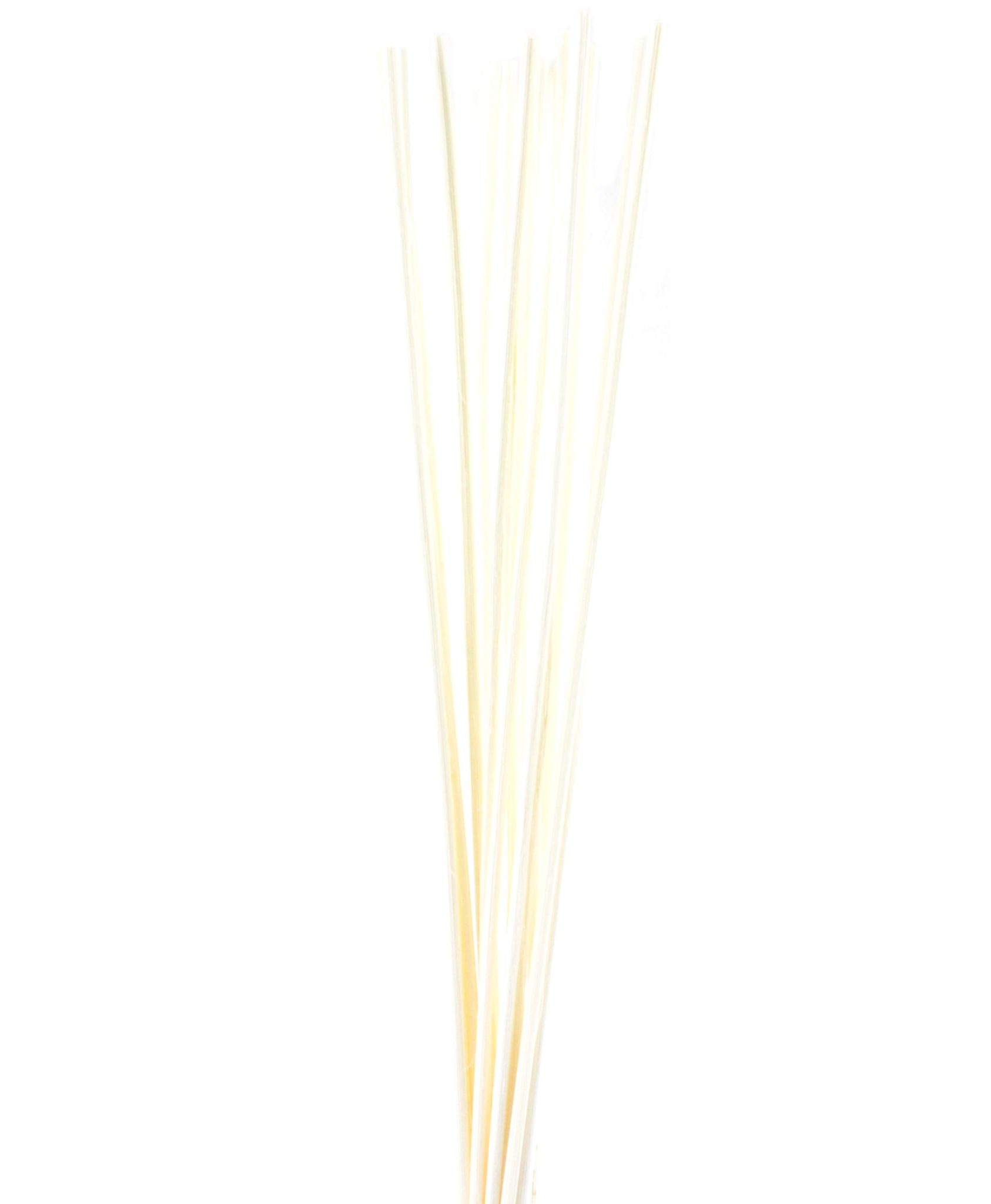 White-diffuser-rattan-reeds-sticks-replacement-30cm-3mm