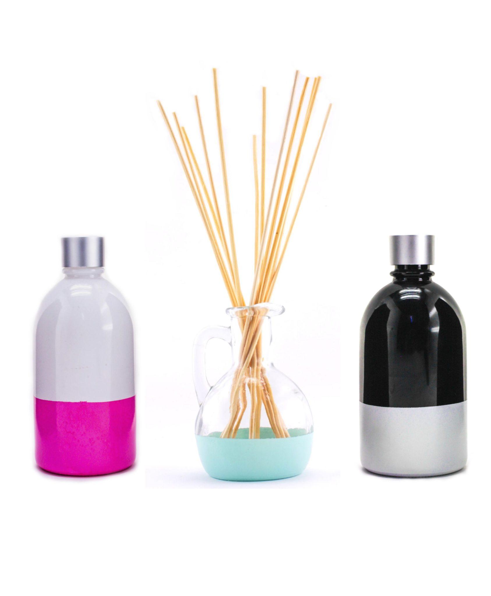 Diffuser Vessels