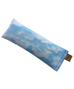 cloud eye pillow eye pillow melbourne designer cotton