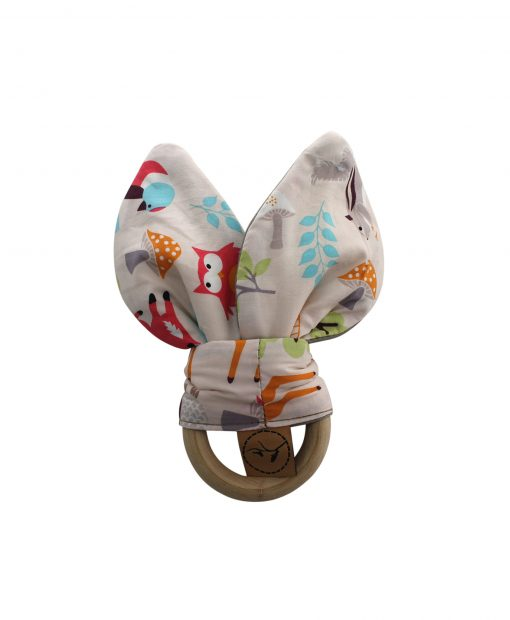 woodland1-baby-teether-wooden-bunny-jaw-development