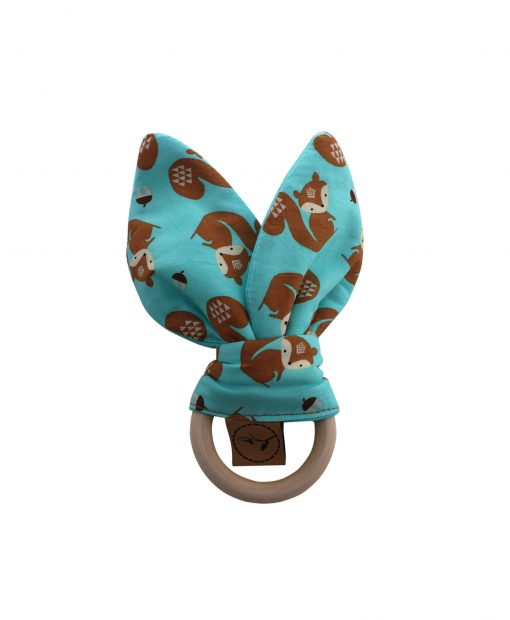 squirrel-baby-teether-wooden-bunny-jaw-development