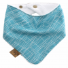Jax Bib bandana dribble adjustable terry cotton designer