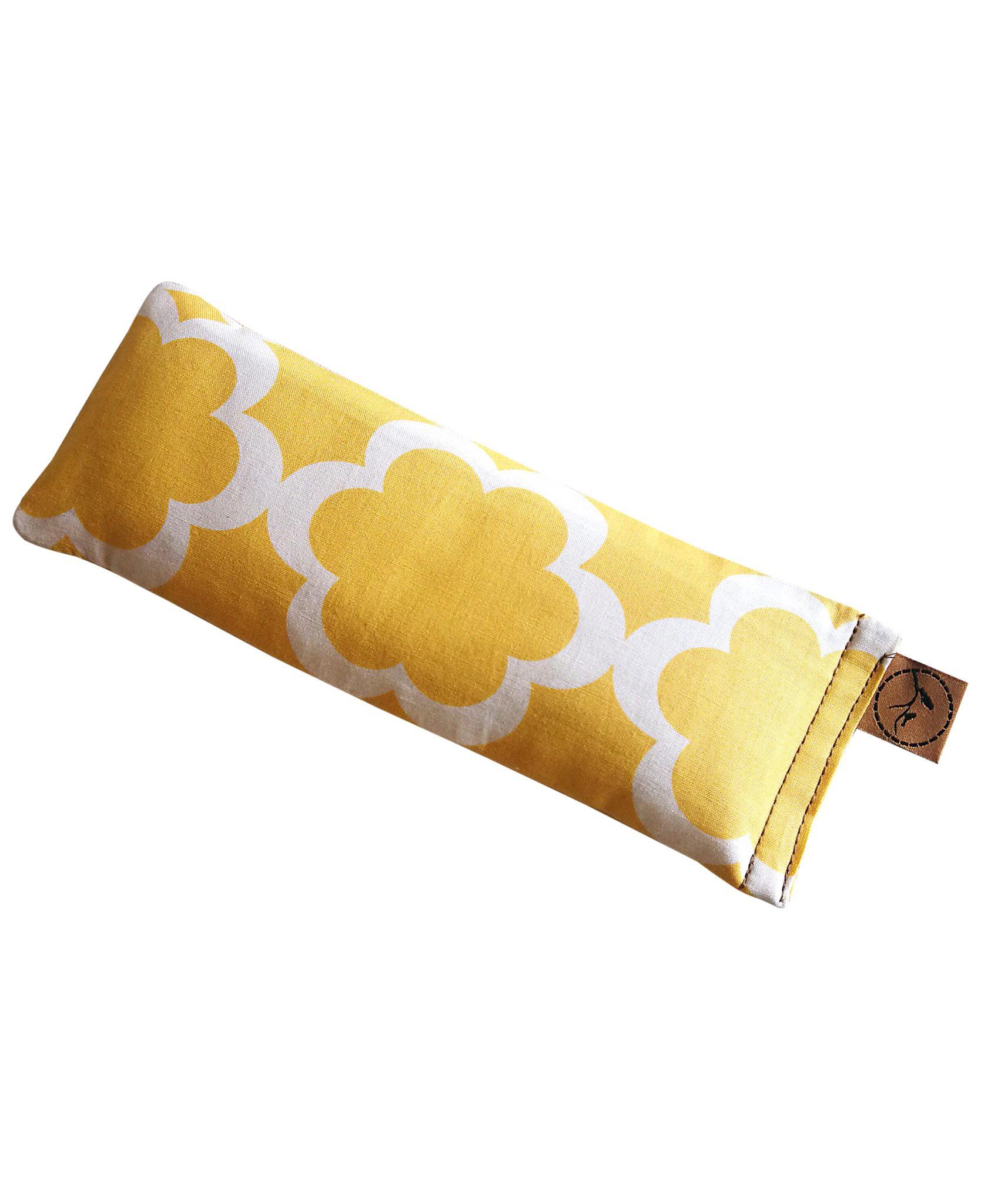 Belle Eye Pillow melbourne designer cotton