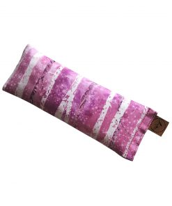 pastel forrest eye pillow melbourne designer cotton