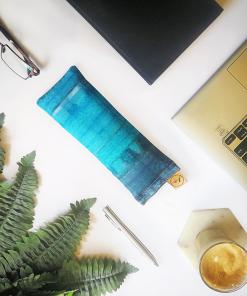 Tidal work eye pillow melbourne designer cotton