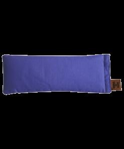 Lilac back eye pillow melbourne designer cotton