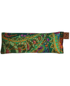 Paisley Jungle straight eye pillow melbourne designer cotton