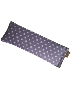 Stormy Night angle eye pillow melbourne designer cotton