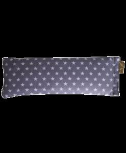 Stormy Night straight eye pillow melbourne designer cotton