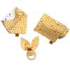 Luna Baby Pack soft newborn essential designer