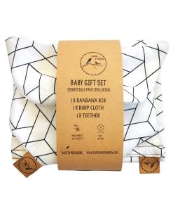 Monozoid Baby Gift Pack soft newborn essential designer