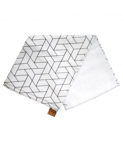 Monozoid Burp Cloth