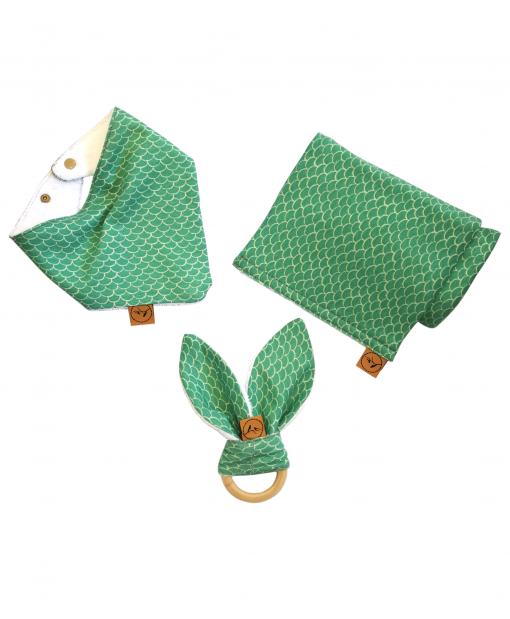 Ziggy Baby Gift Pack soft newborn essential designer
