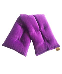 Purple Classic long heat cool pack neck shoulder pain