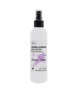 Black-Cherry-Vanilla-scented-room-linen-spray-mist-250ml