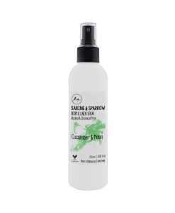 Cucumber-Melon-scented-room-linen-spray-mist-250ml