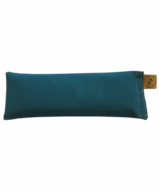 Azure-Blue-eye-pillow -lavender-sore-pain-relief-yoga