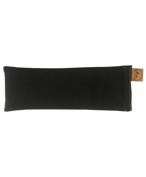 Black-eye-pillow-lavender-sore-pain-relief-yoga