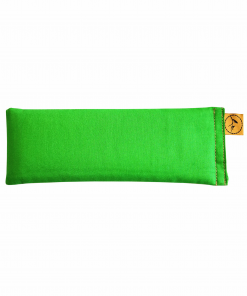 Grass-Green-Classic-eye-pillow-lavender-sore-pain-relief-yoga
