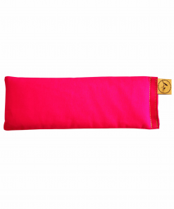 Hot-Pink-Classic-eye-pillow-lavender-sore-pain-relief-yoga