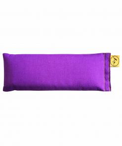 Purple-classic-eye-pillow-lavender-sore-pain-relief-yoga