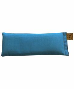 Sky-Blue-eye-pillow-lavender-sore-pain-relief-yoga
