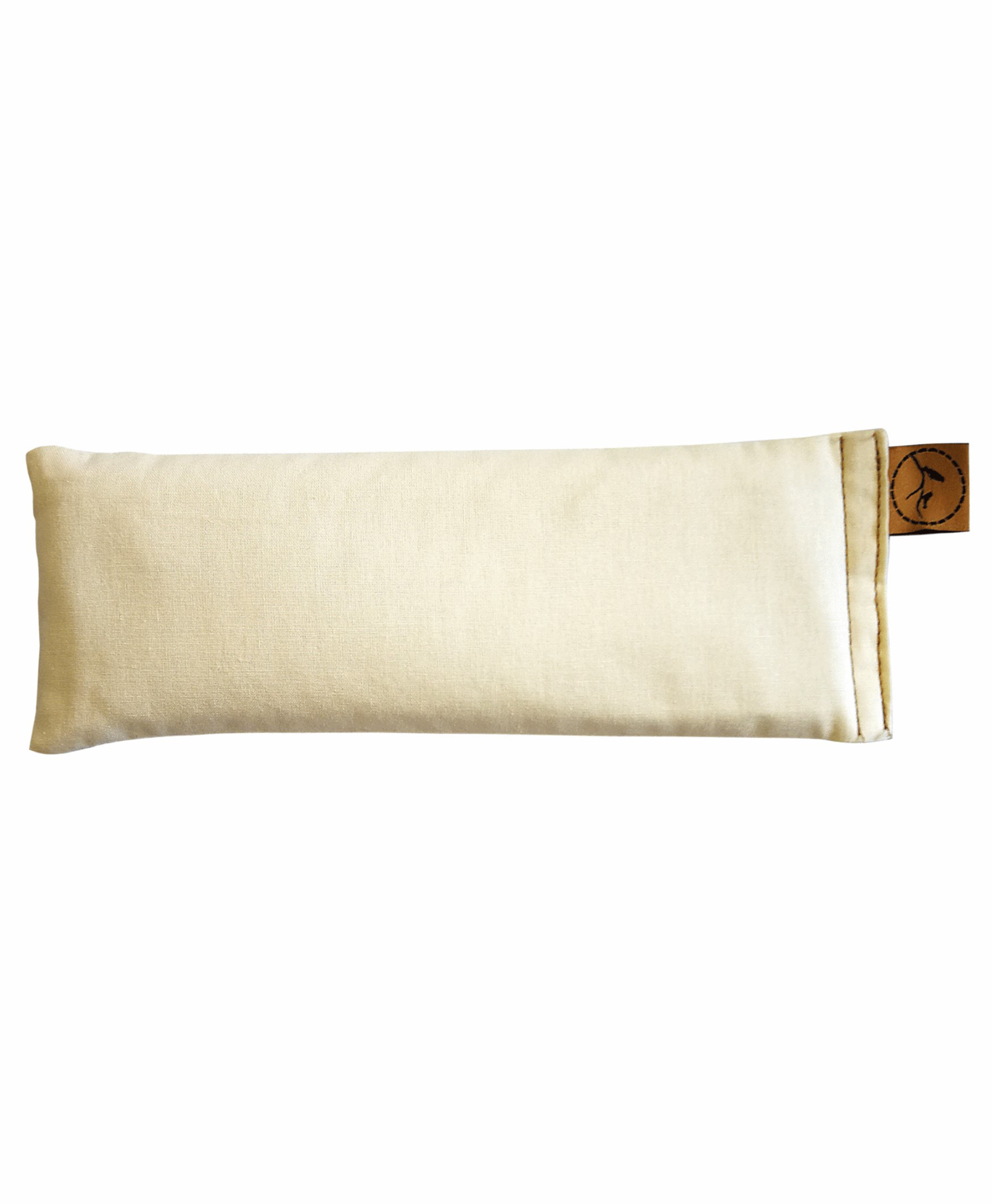 Cream-Classic-eye-pillow-lavender-sore-pain-relief-yoga