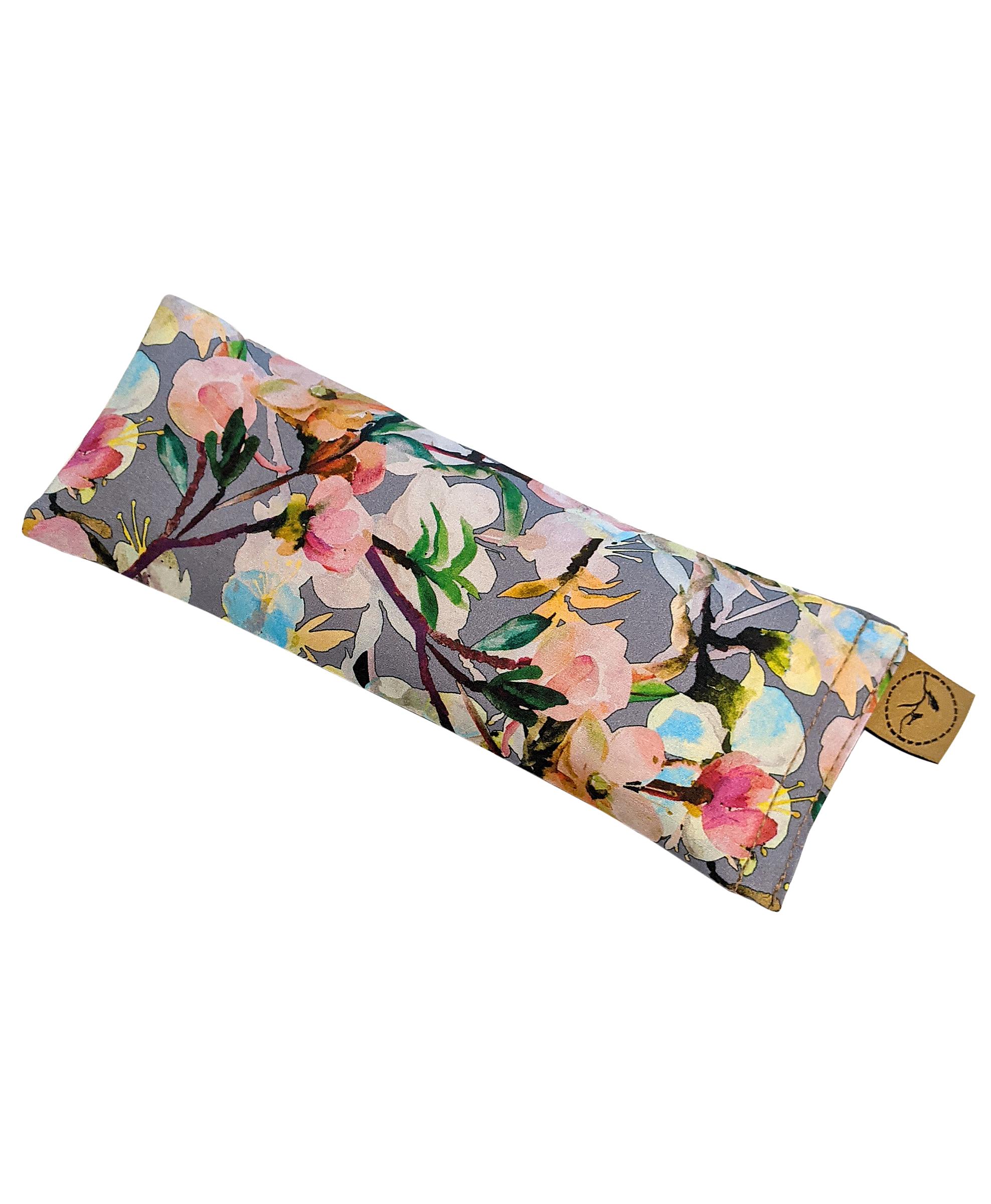 Floral Meadow eye pillow